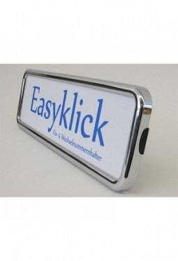 EasyKlick Langformat chrom