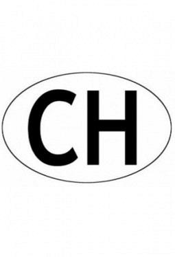 CH-Sign (national emblem)
