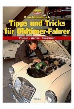 Handbook for Oldtimers (DE)