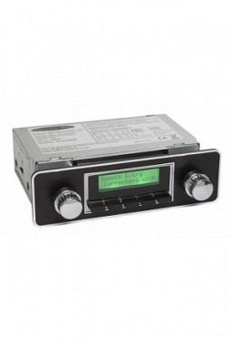Classic Car Stereo - DAB+