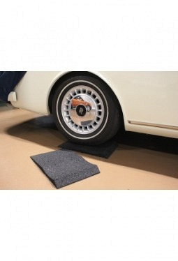 Tyrerest tyre protector
