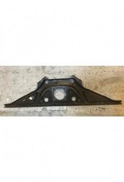 Rear axle frame