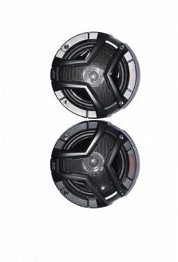 Loudspeaker set JVC, 5-1/4'' 13cm 200W
