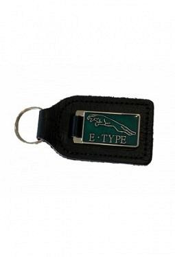 Key ring E-Type