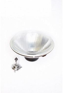 Headlamp H4