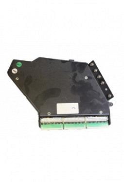 Climate control module XJ40