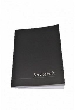 Servicebook Oldtimer